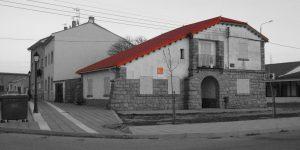 Centro Atencion Primaria Navas San Antonio