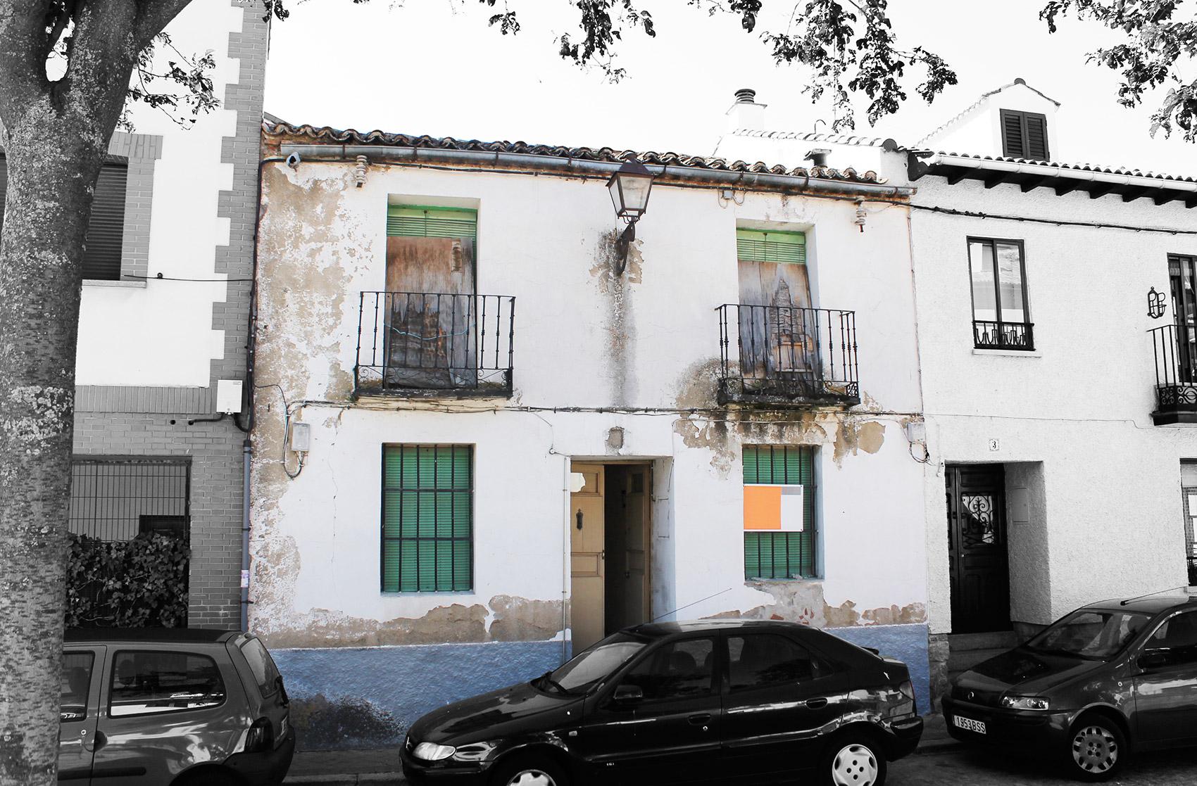 Altozano 02 antigua vivienda