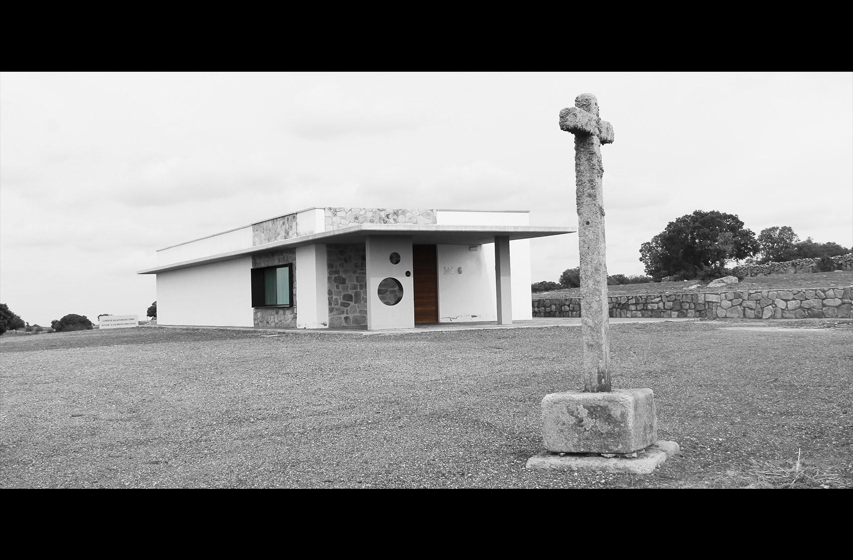 Velatorio Navas de San Antonio