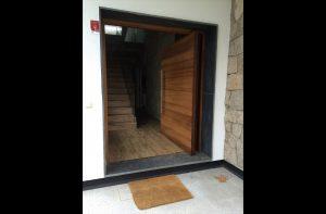 interior vivienda roberto L Garcia