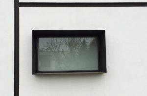 detalle ventana vivienda roberto L Garcia