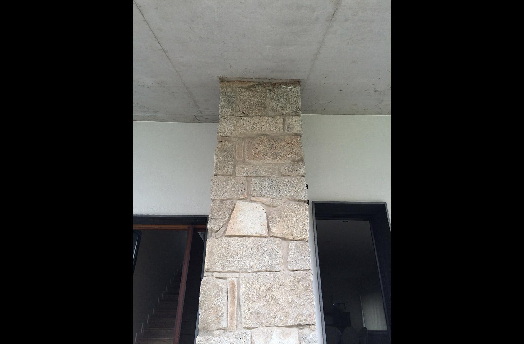 detalle columna vivienda roberto L Garcia