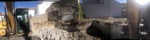 vivienda unifamiliar en el Espinar de Segovia arquitecto Deborja